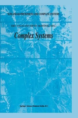 Complex Systems  by  Eric Golès