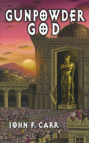Image - Gunpowder God by John F. Carr