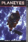Planetes, Book 1 (Planetes, #1)