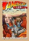 Alien Androids Assault Arizona (American Chillers, #16)