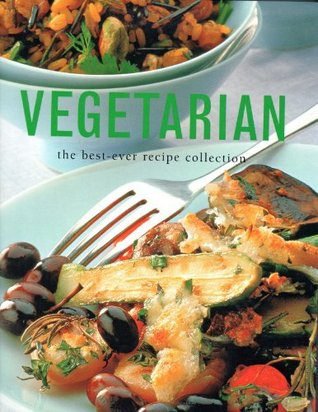 Vegetarian by Linda Fraser
