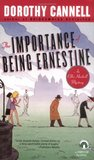 The Importance of Being Ernestine (Ellie Haskell Mystery, #11)