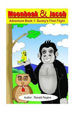Sunny's First Flight by Ronald Rogers