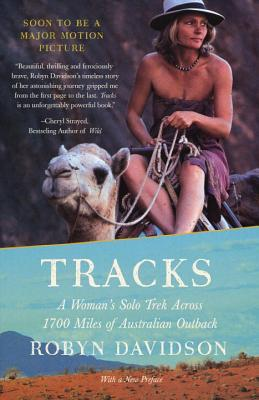 Tracks by Robyn Davidson
