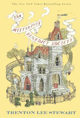 the mysterious benedict society christian book review