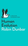 Human Evolution: A Pelican Introduction (Pelican Books)