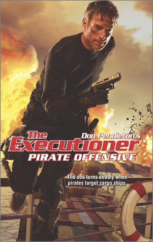 Pirate Offensive (The Executioner, #426)