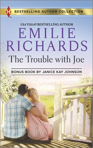 The Trouble with Joe: Someone Like Her