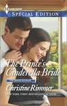 The Prince's Cinderella Bride by Christine Rimmer