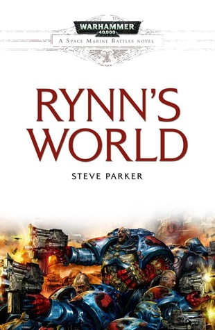 Rynn's World by Steve  Parker