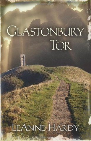 Glastonbury Tor by LeAnne Hardy