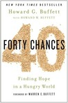 Forty Chances : Finding Hope in a Hungry World
