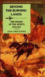 Beyond the Burning Lands (The Sword of the Spirits, #2)