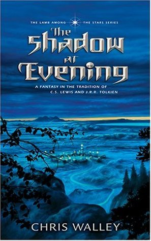 The Shadow at Evening by Chris Walley