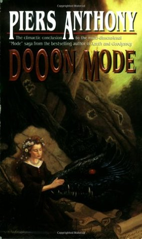 DoOon Mode by Piers Anthony