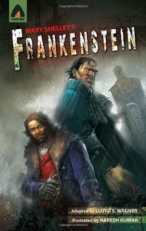 Frankenstein: The Graphic Novel