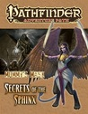 Pathfinder Adventure Path #82: Secrets of the Sphinx
