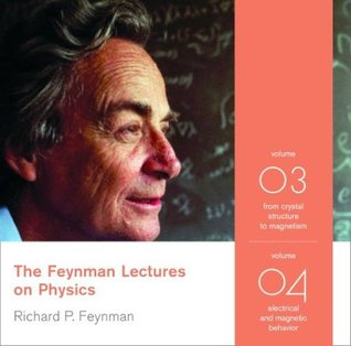 The Feynman Lectures on Physics Vols 3-4