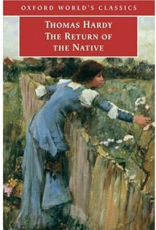 return of the native essay questions The return of the native essay examples 29 total results the influences of clym yeobright in the return of the native by thomas hardy 516 words 1 page a comparison of the return of the.