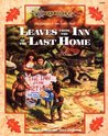 Leaves from the Inn of the Last Home (Dragonlance: Leaves from the Inn of the Last Home, #1)