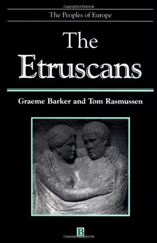The Etruscans The Peoples of Europe
