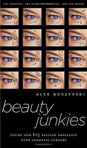 Beauty Junkies by Alex Kuczynski