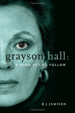 Grayson Hall by R.J. Jamison