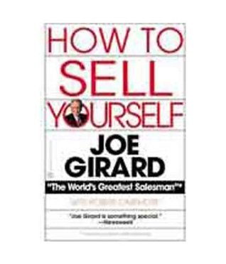 Review How to Sell Yourself by Joe Girard, Robert Casemore, Norman Vincent Peale ePub