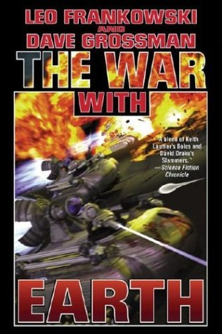 The War With Earth (New Kashubia, #2)