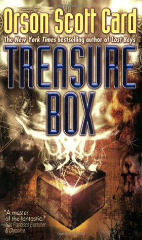 Treasure Box by Orson Scott Card
