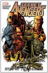 Secret Avengers, Vol. 2: Eyes of the Dragon