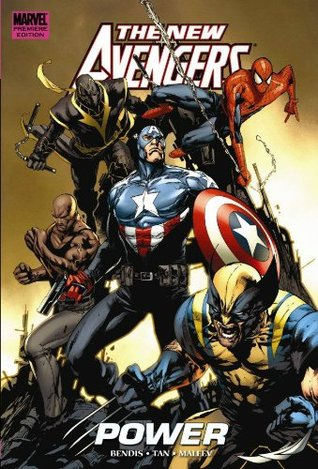 The New Avengers, Vol. 10 by Brian Michael Bendis