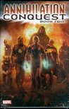 Annihilation: Conquest Book 2