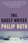 The Ghost Writer (Zuckerman Bound #1)