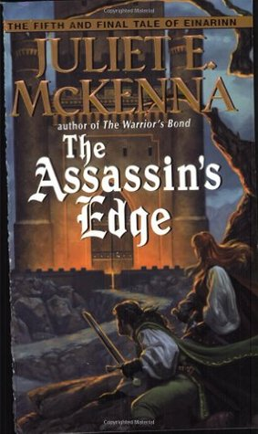 The Assassin's Edge by Juliet E. McKenna