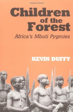 Children of the Forest by Kevin Duffy