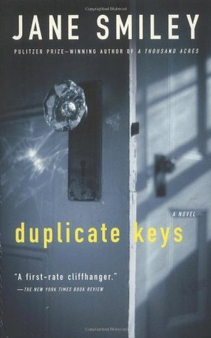 Duplicate Keys by Jane Smiley