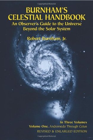 Burnham's Celestial Handbook by Robert Burnham Jr.