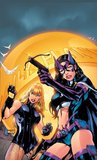 Birds of Prey, Vol. 6: The Battle Within
