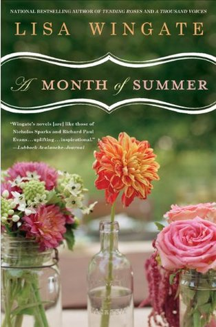 A Month of Summer - by Lisa Wingate