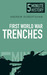 First World War Trenches by Andrew Robertshaw