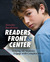 Readers Front & Center by Dorothy Barnhouse