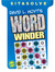 Sit & Solve® Word Winder™