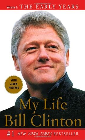 Download online My Life, Volume I: The Early Years by Bill Clinton RTF