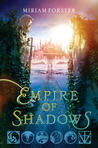 Empire of Shadows (Bhinian Empire, #2)