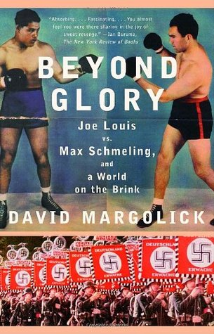 Beyond Glory by David Margolick