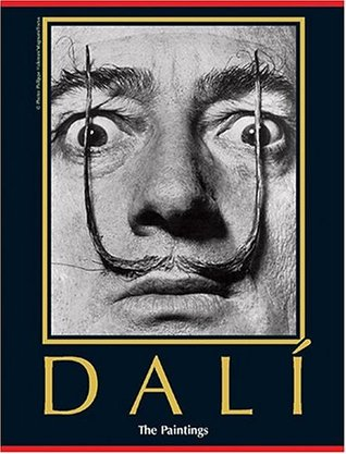 Dali by Robert Descharnes