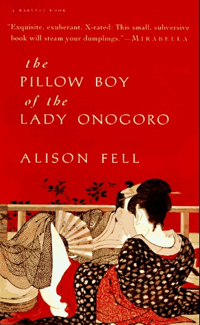 The Pillow Boy of the Lady Onogoro