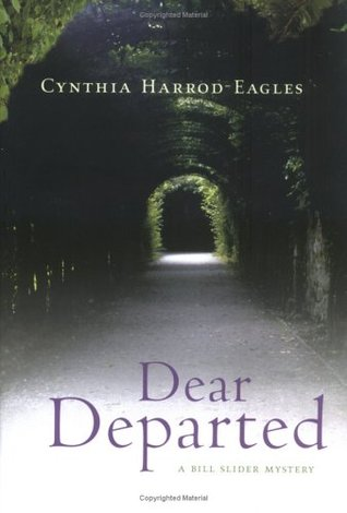 Dear Departed (Bill Slider, #10)