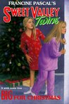 BIG for Christmas (Sweet Valley Twins Magna Edition, #3)